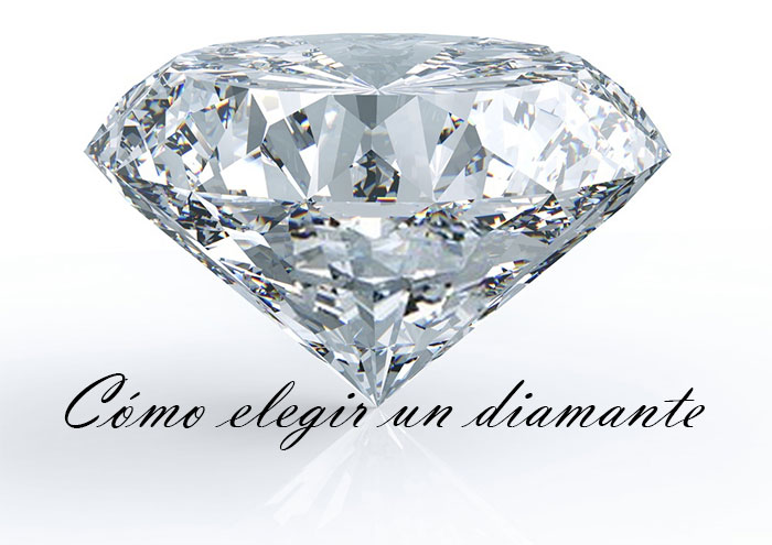 como elegir un diamante